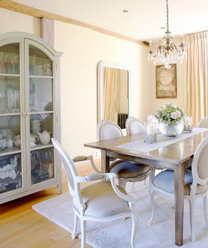 Awesome Dining Room Project Ideas
