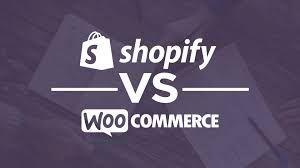 Shopify VS WooCommerce – Best #ecommerce Solution for #WordPress #shopify #WooCommerce
