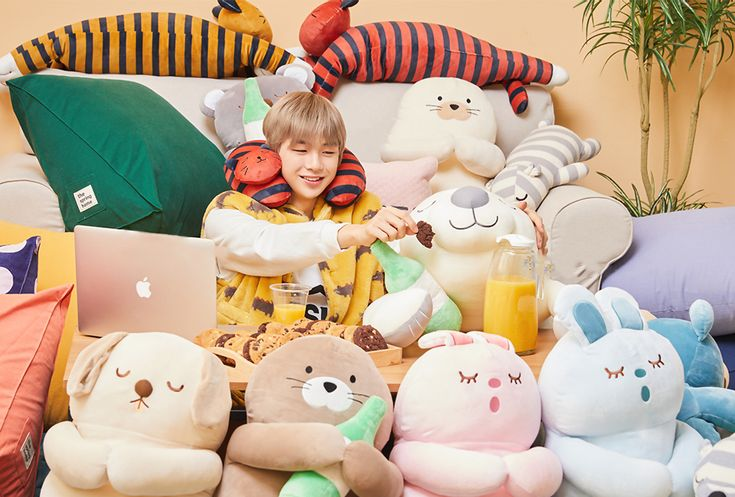 KANG DANIEL DATA — kang daniel x the spring home