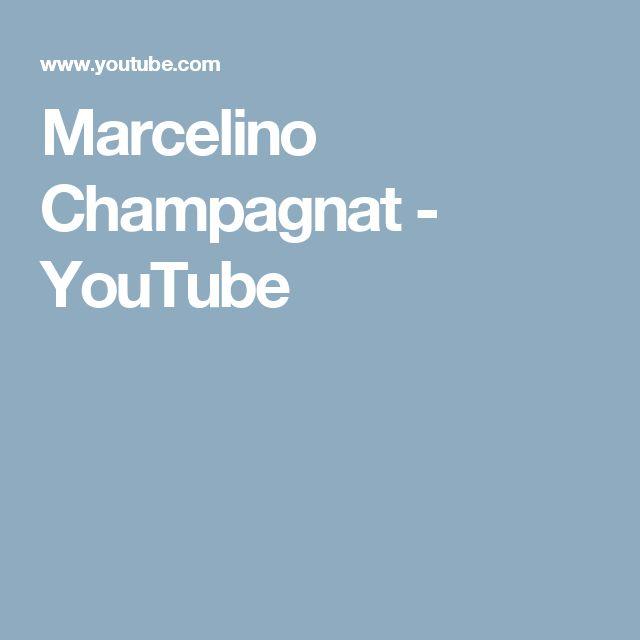 Marcelino Champagnat - YouTube