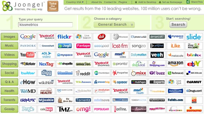 Have you ever been looking for something but didn't know where to find it? If that something is online, then your search is over (or just about to begin). The following are 40 advanced and alternative search engines that you can use to find just about anything on the Internet. Use them to follow discussions about your industry, monitor your online reputation, and much more!