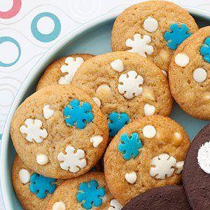 Kid-Friendly Christmas Cookies   Edible Crafts  