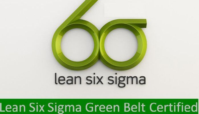 22 best six sigma certification training images on Pinterest | Lean ...