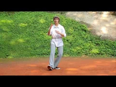 Taijiquan - instructional videos