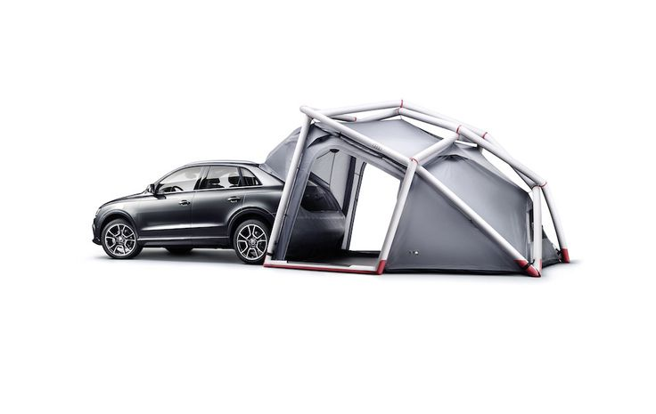 """heimplanet cabins x audi original""  #heimplanet   #audi   #campingzelt   #zelt   #zelte   #hamburg   #cabins"