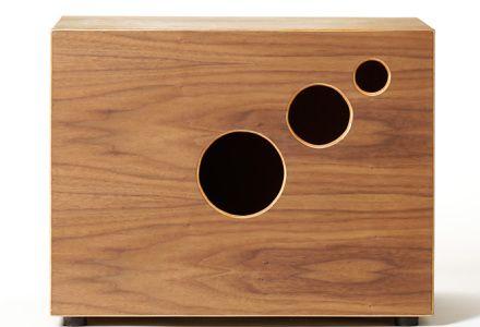 Acoustic BoxDrums