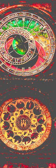 Chico Nogueira: Horas distintas