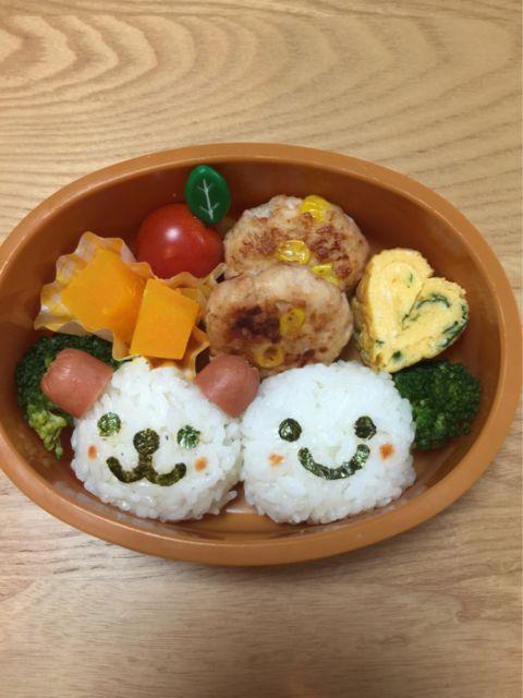 1歳*保育園お弁当の日♪ :: machi recipe*machi life|yaplog!(ヤプログ!)byGMO