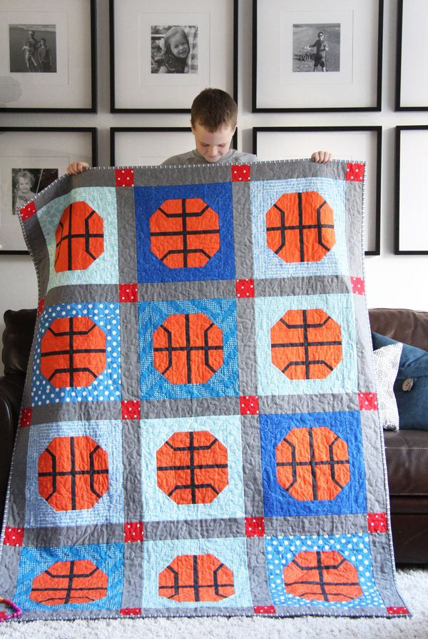 90 Best Sports Theme Quilts Images On Pinterest
