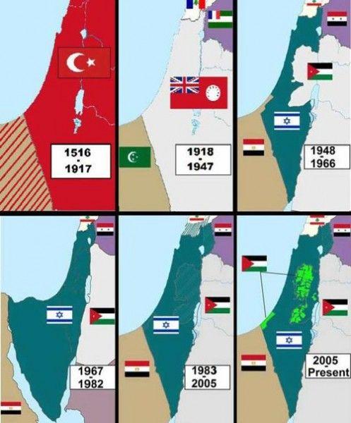 """Израильско-арабский конфликт меньше, чем вы думаете. Если вы попытаетесь закончить предложение """"Израильско - арабский конфликт важен, потому что ..."""", вы…"""