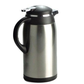 Shop Now 1.9L Stainless Steel Double Wall Insulated Thermal Carafes Vacuum FlaskOrder in good conditions 1.9L Stainless Steel Double Wall Insulated Thermal Carafes Vacuum Flask You save OE702HLAA8OT7BANMY-18479546 Kitchen & Dining Kitchen Storage & Accessories Thermal Flasks & Containers OEM 1.9L Stainless Steel Double Wall Insulated Thermal Carafes Vacuum Flask  Search keyword 1.9L #Stainless #Steel #Double #Wall #Insulated #Thermal #Carafes #Vacuum #Flask #1.9L Stainless Steel Double Wall…