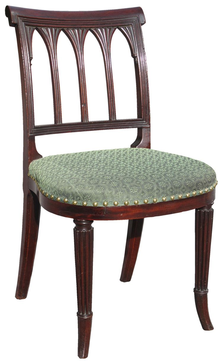 This israel sack american federal mahogany antique lolling arm chair - Baltimore Maryland Carved Mahogany Late Federal Side Chair Possibly Made By William Camp