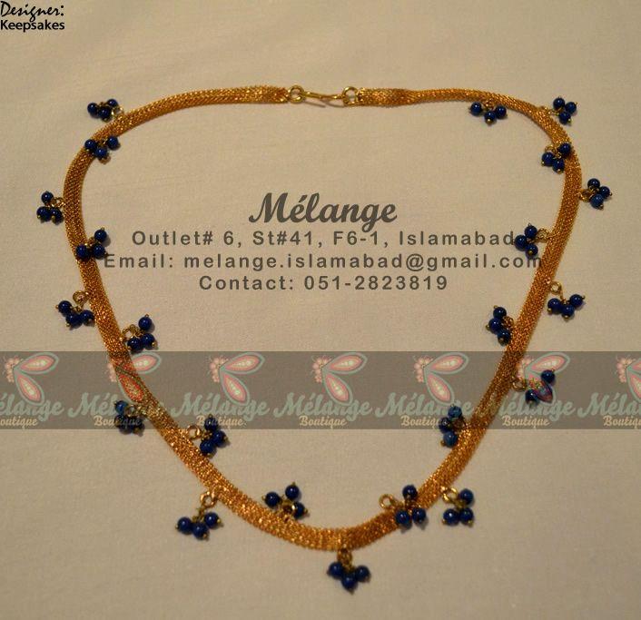 Price: Rs. 2,500 at Mélange.