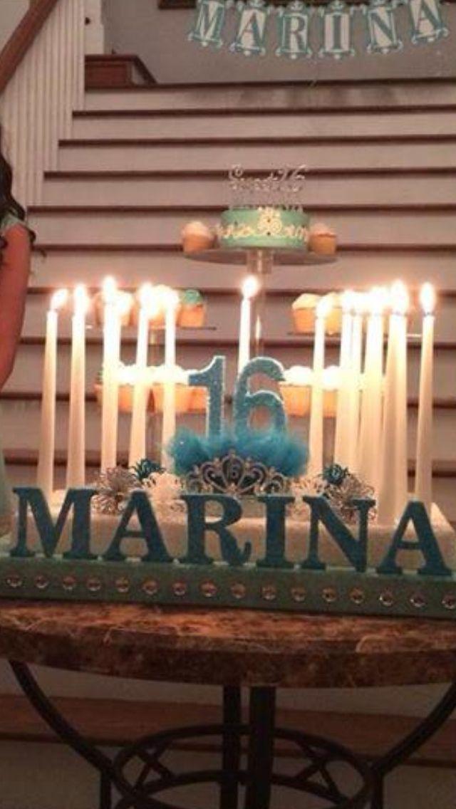 Best sweet candles ideas on pinterest