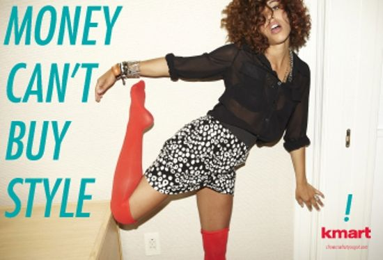 #Money can't #buy style, but we can get you some for a whole lot less at #Kmart