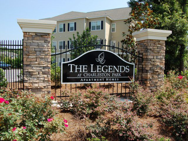 Legends At Charleston Park Apartments North Charleston Park Homes Charleston