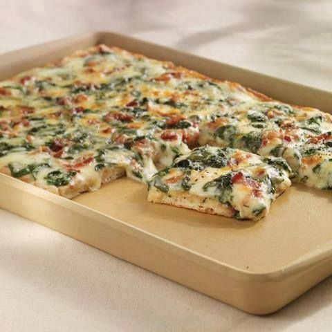 8 Best Pampered Chef Bar Pan Recipes Images On Pinterest