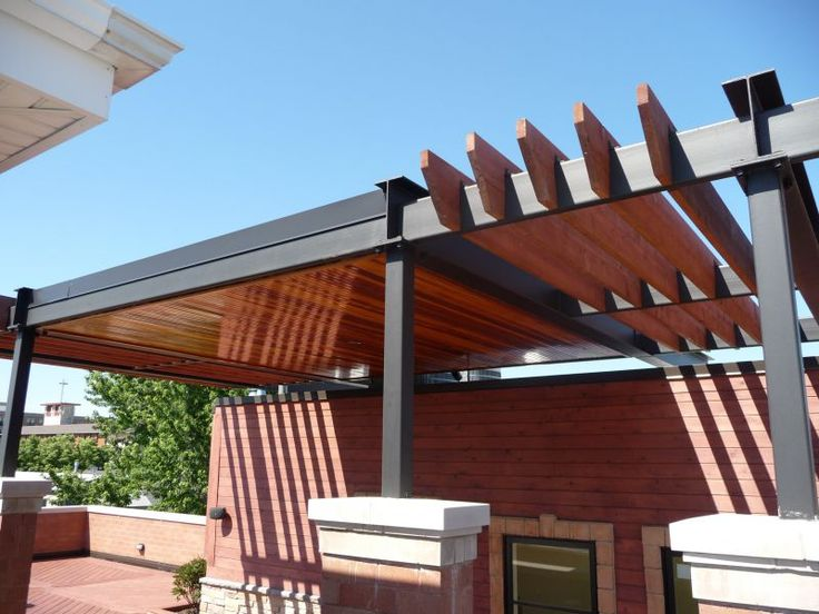 50 best Pergola images on Pinterest Home Backyard ideas and