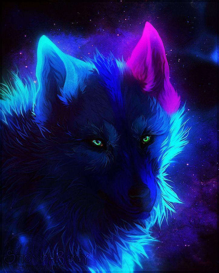 The Hybrid In 2020 Anime Wolf Wolf Spirit Animal Cute Animal Drawings
