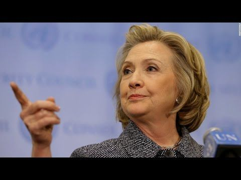 Hillary Clinton Exposed: The Truth About Hillary | Biography Documentary 2016 - YouTube