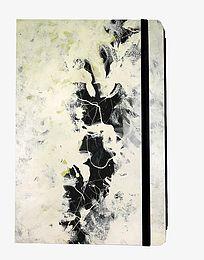 Carnet Jackson Pollock - The Deep
