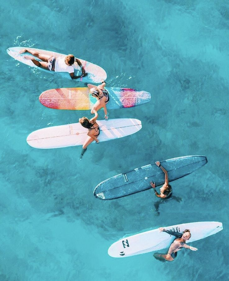 Friends surfing together. #surfers #surfing #surf #bluewater #photography  – hundestrand