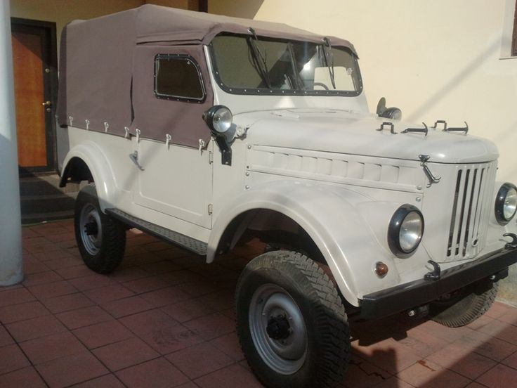 Automobile Romanesti - Aro - IMS M59