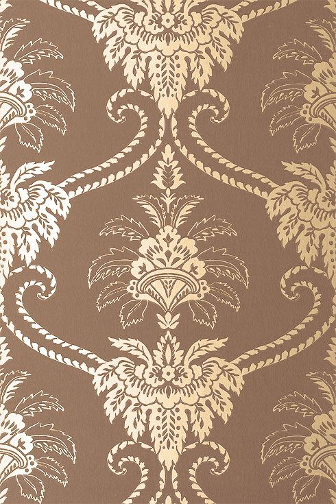 French Wallpaper Designs