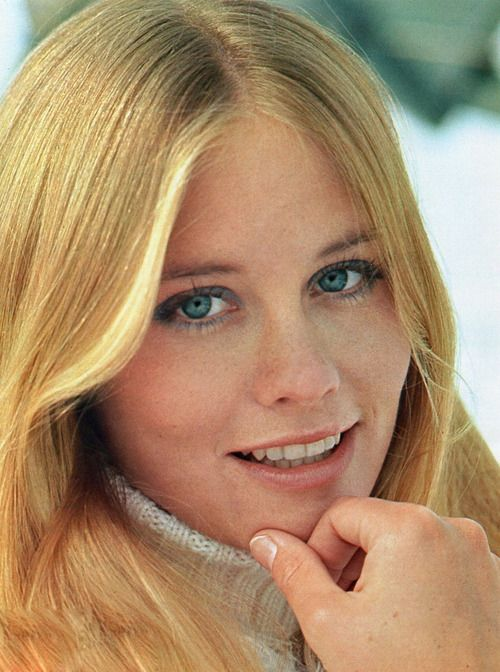 Cybill Shepherd - celebrity, beauty