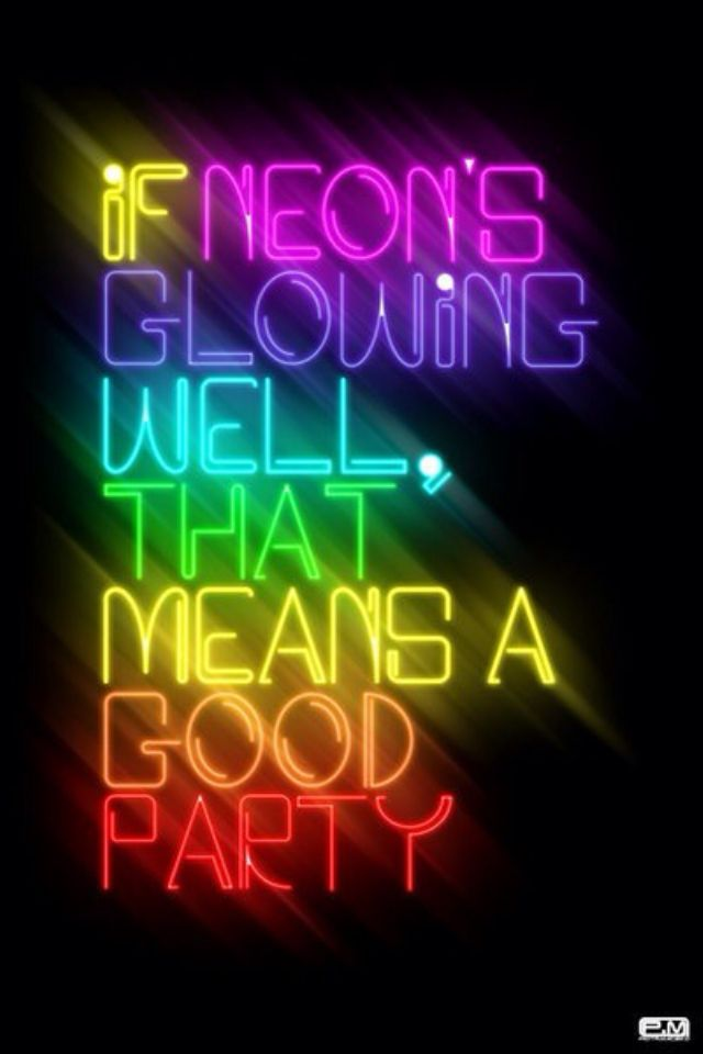 704 best Neon images on Pinterest Neon lighting, Neon colors and - fresh periodic table of elements neon