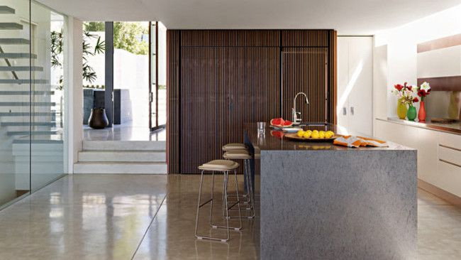 Buyer's guide to kitchen surfaces