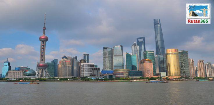 Top 10 Atractivos turísticos de China