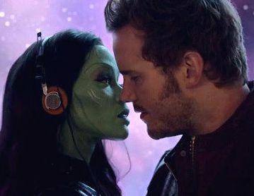Gamora Infinity Disney   starlord-and-gamora-kissing.jpg