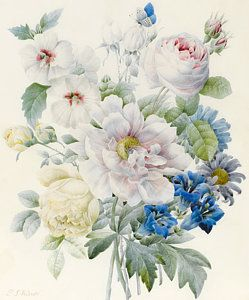 Die Besten 25 Bunch Of Flowers Drawing Ideen Auf Pinterest