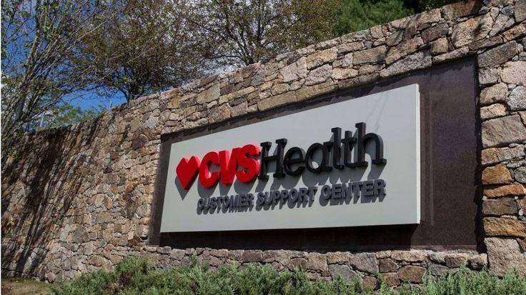 Cvs corporate office headquarter health insurance