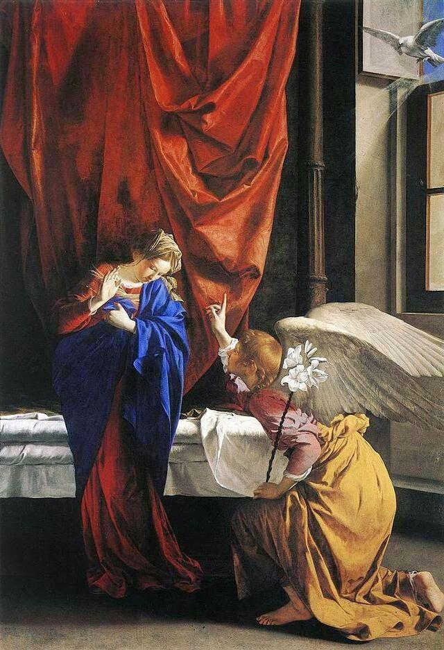List of works by Artemisia Gentileschi
