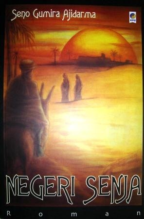 Negeri Senja by Seno Gumira Ajidarma. Brilliant!