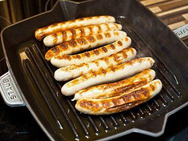 Die Staub Grillpfanne im Test: Wie saftig werden die Steaks?
