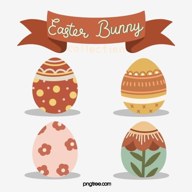Cartoon Cute Style Easter Egg Element Easter Clipart Easter Egg Png Transparent Clipart Image And Psd File For Free Download Easter Prints Easter Egg Cartoon Easter Illustration