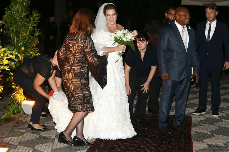 O casamento de Fernanda Souza e Thiaguinho em SP