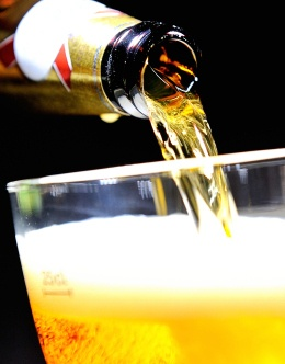 Happy Healthy St. Patrick's Day: Low-Calorie Beers That Actually Taste Good