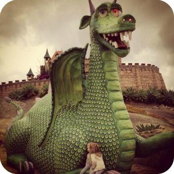 Anakie Fairy Park - Kid-tested Review: Fairy Park – Tales, Myths  Legends