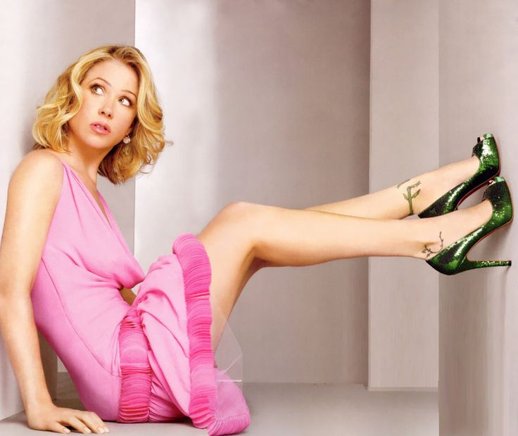 Christina Applegate - Yahoo Image Search Results