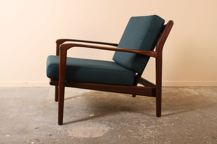 A pair of 'Toothill' chairs