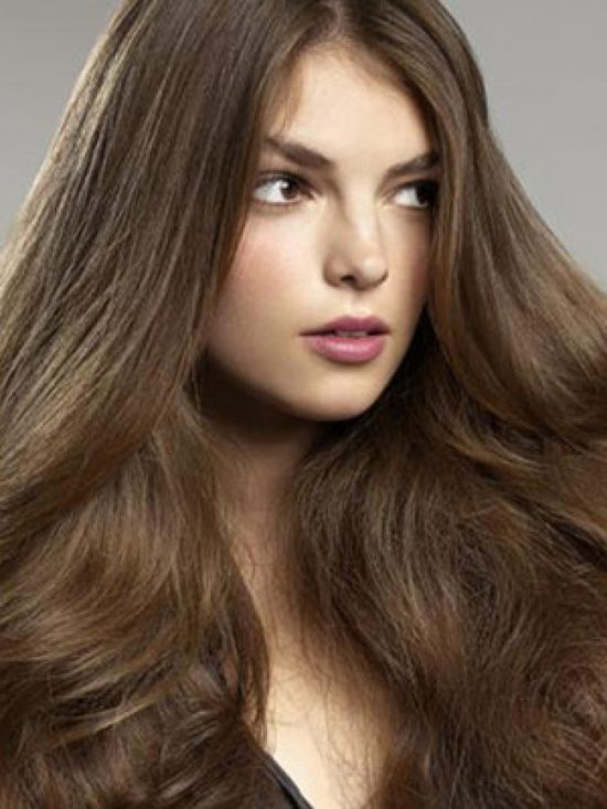 Ash Coffee Hair Color And Models In Recent Years A Very