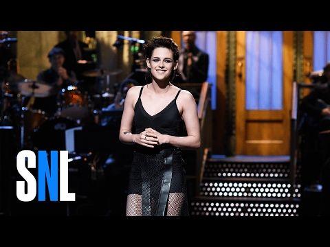 Kristen Stewart Blasts Trump After He Dissed Her For Cheating on Robert Pattinson