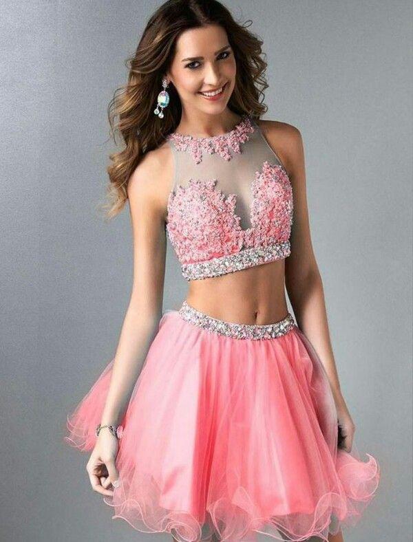 29 mejores imágenes de Vestidos en Pinterest | Vestidos bonitos ...