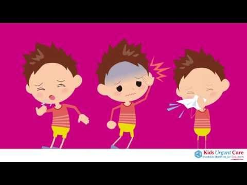 The common cold seems to really be affecting little ones these days (insert sneeze here). But physicians at Kids Urgent Care want to remind parents that when it comes to sneezing – it's better out than in.