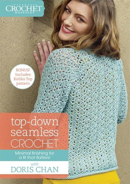 1665 best crochet - mulher images on Pinterest | Crochet batwing ...