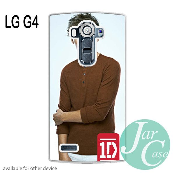 Louis Tomlison One Direction Phone case for LG G4